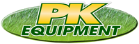 PK Equipment Sale Logo